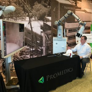 13ABC News Features Synaptive Technology at ProMedica Toledo Hospital