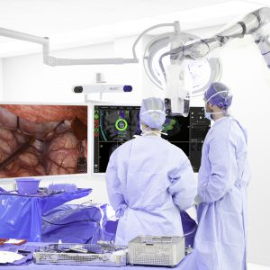 World Renowned Academic Medical Center Acquires Synaptive's Next-Generation Robotic System for Minimally Invasive Neurosurgery