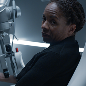 Synaptive Medical Tech Featured in Sean Penn Sci-Fi TV Series